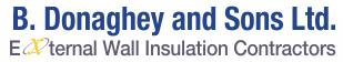 B. Donaghey & Sons Ltd logo